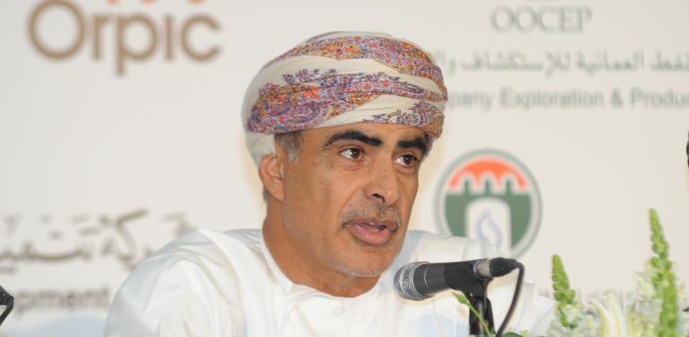 Oman to sell LNG to BP Singapore