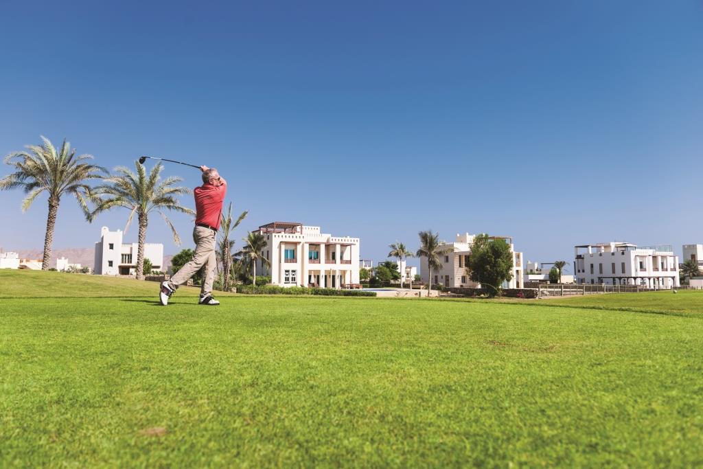 Muriya's Jebel Sifah Continues To Grow As Muscat's Premier Getaway Destination